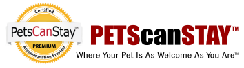 pcs logo hotel 1 - Pet Policy
