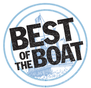Best of the Boat Logo